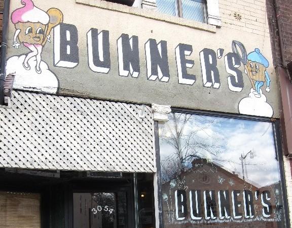 Bunner's Bakeshop
