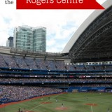 Gluten Free at the Rogers Centre – Toronto Blue Jays