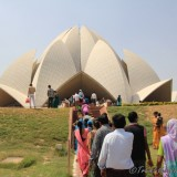 Gluten Free in India Part VII: A Look Back on My Experience