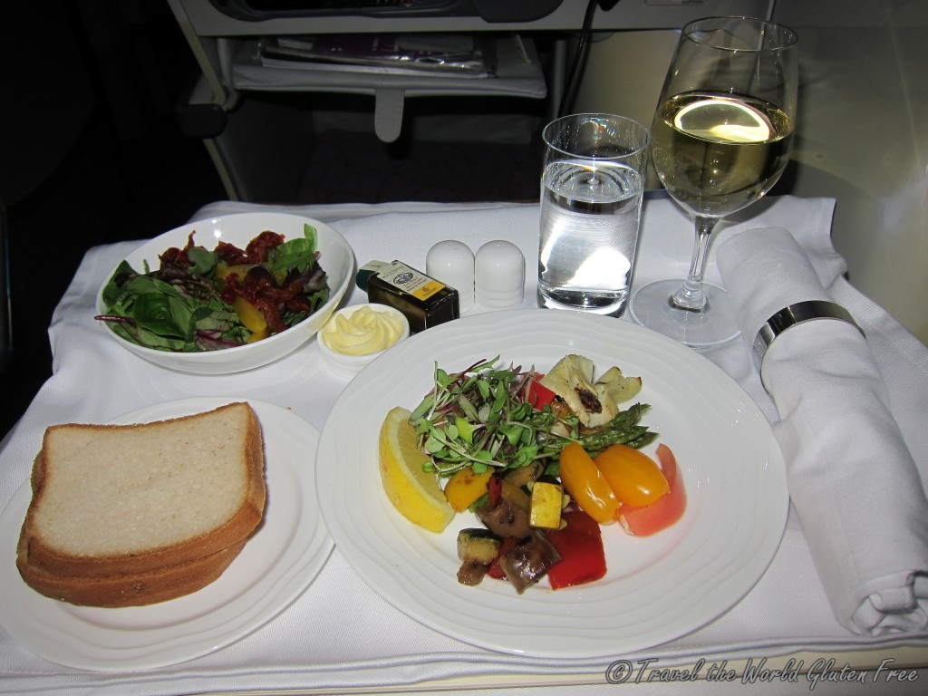 Do You Get Free Food On Emirates Flight