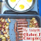 My Favourite Gluten Free Camping Meals