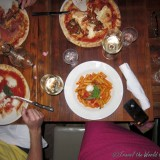 A Family Dinner at Terroni Adelaide